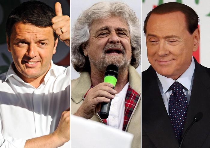Piano Ursula, il governo Pd-M5s-Forza Italia anti Salvini. A chi conviene?