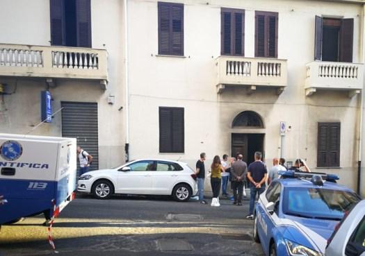 """Reggio Calabria, tabaccaia decapitata. Fermato presunto killer, è un ludopatico: """"Non mi faceva vincere"""""""