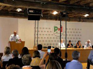 Zingaretti, le 5 condizioni per un governo con M5S: Ue, migranti, democrazia…