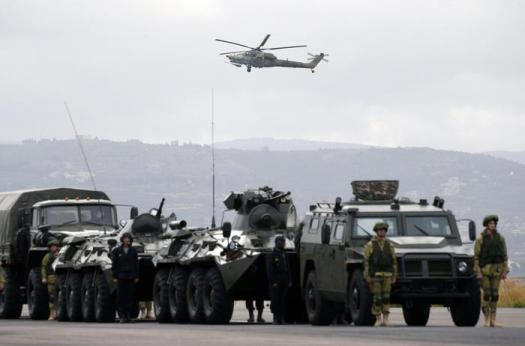 Russia, strage in caserma: militare uccide otto commilitoni in Siberia