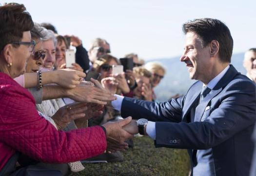 """Cuneo fiscale, Conte replica a Renzi: """"Pannicello caldo? Non abbiamo bisogno di fenonemi"""""""