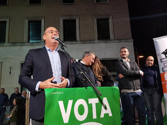Umbria, Partito Delle tasse avvertito, perché lo schiaffo al PD nella ex regione rossa