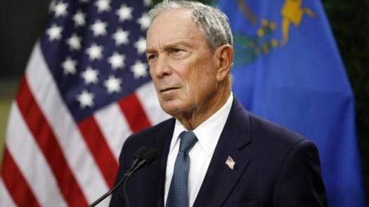 Usa, Bloomberg pronto a candidarsi per le elezioni del 2020