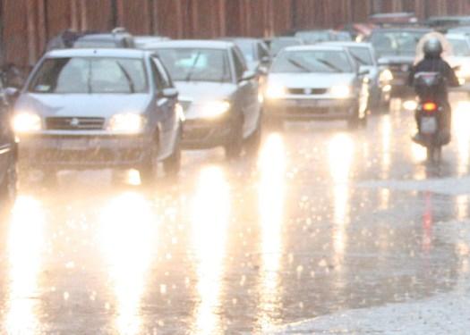 Previsioni meteo ponte 1-2-3 novembre: col freddo arriva la prima neve