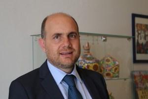 Antonino La Spina