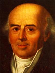 Il medico tedesco Samuel Hahnemann