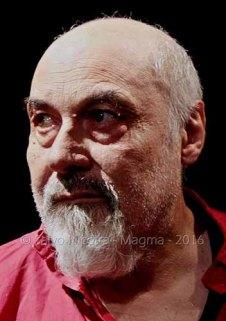 Il regista Gianni Scuto (Ph. Salvo Nicotra)