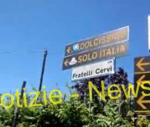 Ossona, Lega Nord: lavoro in cambio dell'ampliamento Dolcissimo