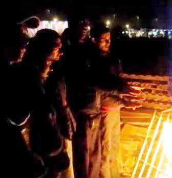 Ossona, Bertola Central Docks: ancora sciopero