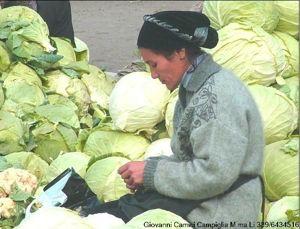 Corbetta: Mercato contadino a chilometro 0