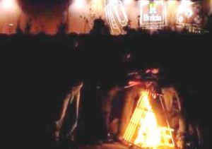 Ossona, Bertola Central Docks: ancora senza stipendio fanno sciopero