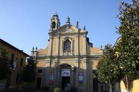 chiesa_bollate A Bollate concerto per la Giornata della Memoria Eventi Prima Pagina