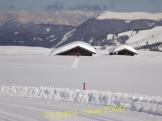 DSC01233 Pasquetta nella la neve all'alpe di Siuse Magazine Turismo