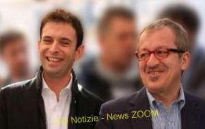 FabrizioCecchettiRobertoMaroni Intervista a Fabrizio Cecchetti. Infrastrutture Lombarde: costi e tempi certi e tutela dell'ambiente Politica Prima Pagina