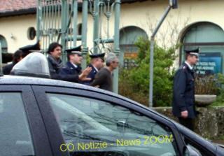 Buscate rapina: foto di Francesco Maria Bienati