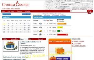 cronacaossonaportale-300x192 Cronaca Ossona 2.0: tutte le novità del portale degli ossonesi Piazza Litta Prima Pagina