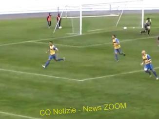 inverunoSerieD Grande festa per l' Inveruno calcio in serie D (video dei gol contro il Busto Garolfo) Prima Pagina Sport
