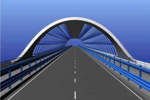 Un nuovo ponte sul Ticino fra Oleggio e Turbigo