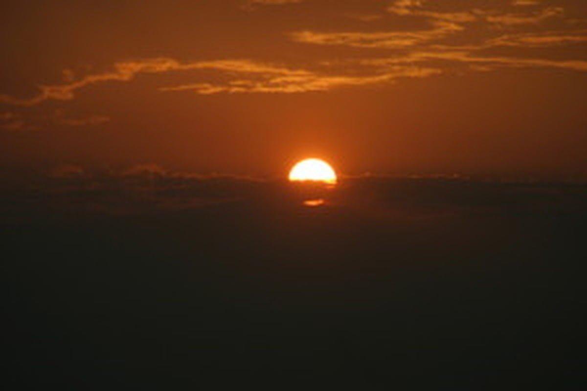 tramonto-e1419441470786 Le sagre di fine agosto e di inizio settembre Eventi Prima Pagina