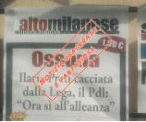 alromilanese1 Ossona, Altomilanese confonde liberty con fantasy Politica Prima Pagina Strani Casi