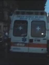 Due feriti ad Arluno per l'esplosione di un camino