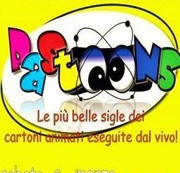 pastoons I Pastoons a Magenta con i cartoni animati Eventi festa della donna Prima Pagina