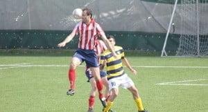 Calcio: l' Ac Ossona batte l'Acc, San Leonardo per 3 a 0