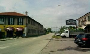Ossona, truffa zingari ad Asmonte