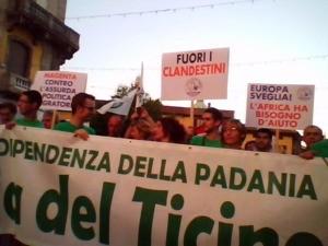 Lega Nord Magenta contro la prefettura: basta clandestini