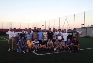 AC Ossona: ecco la nuova squadra