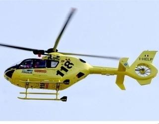 Busto Garolfo, domenica si vola in elicottero
