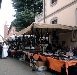 San Bartolomeo: sukkeggiando per Ossona