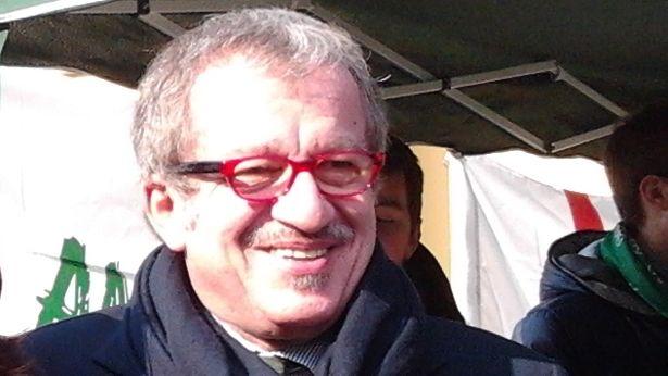 Roberto Maroni, regione Lombardia