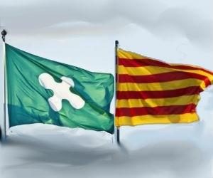 Il governo della Catalogna ringrazia la Lombardia: Arthur Mas scrive a Fabrizio Cecchetti