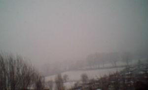 Dove nevica ora? Nell'altomilanese. Comuni alla prova del fuoco