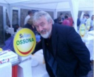 Scoperta lettera segreta di Sergio Garavaglia