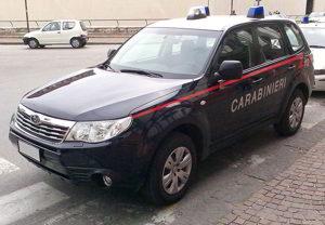 Carabinieri Violenza sessuale. Sudamericano aggredisce per strada una ragazzina, e le prende Piazza Litta Prima Pagina