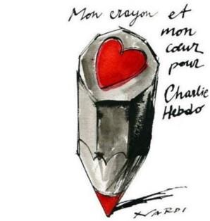 Breking news. Charlie Hebdo: i vignettisti italiani dedicano un ebook gratuito