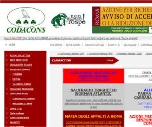 Codacons contro Renzi: gli 80 euro? Han fatto flop