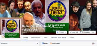 radiopadania-300 A Corsico si presenta Radio Padania Libera Eventi Prima Pagina