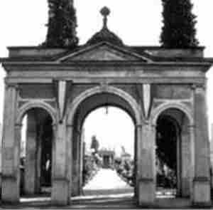 A Busto Garolfo si può essere seppelliti a salti
