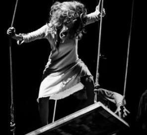 Un vecchio gioco di bimbi al teatro di Legnano