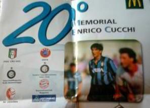 Il 20° Memorial Enrico Cucchi a Ossona