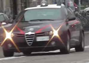 carabinieri3 Cronaca Altomilanese: un omicidio e tanti furti Piazza Litta Prima Pagina