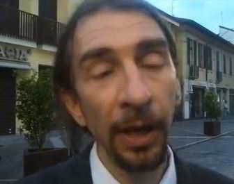 L'incubo del Gibo in versione buonista a Quinta Colonna
