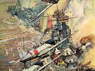 L'attacco di Pearl Harbor, fra successo e fallimento Magazine Storia e Cultura Storie passate e presenti