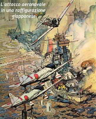 1 L'attacco di Pearl Harbor, fra successo e fallimento Magazine Storia e Cultura Storie passate e presenti