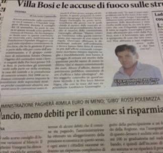 lanfranco-324x304 Quel brutto pasticciaccio della proloco Morus Nigra in Villa Bosi Magazine Strani Casi