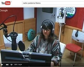 radio padania libera family day