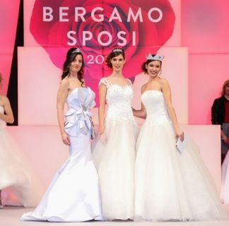 miss bergamo sposi 2016